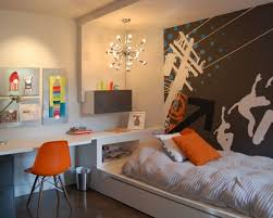 les chambre des garcon chambre garçon 10 ans idées comment la décorer chambre garcon