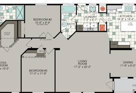 floors plans floor triple wide floor plans ravishing chion triple wide floor