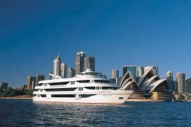 sydney harbor cruises sydney river harbor cruises getyourguide