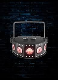 chauvet dj fxarray q5 effect light chauvet dj fxarray q5 led wash light fixture