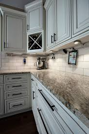 Kitchen Under Cabinet Tv by Lighting And Under Cabinet Electric Sockets