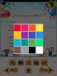 invitation maker app design stylish birthday invitation card maker app with white