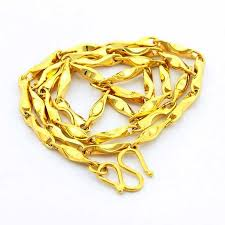 new arrival fashion 24k gp gold plated mens women aliexpress buy new beautiful fashion 24k gp gold color