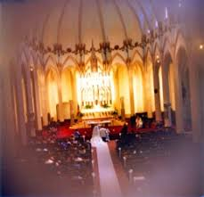 catholic readings for weddings catholic wedding readings