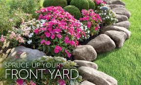 Front Yard Gardens Ideas Front Yard Landscaping Ideas Improvements