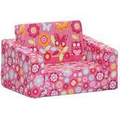 roomates kids single bed plain dyed fitted sheet pretty pink