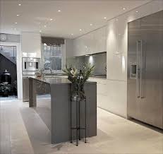 gloss kitchens ideas startling contemporary kitchen pictures ideas grey gloss kitchen