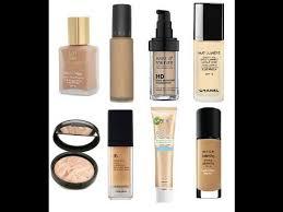 best foundation for skin best foundations for skin types