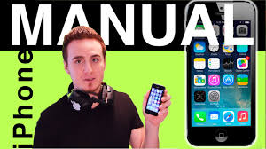 manual for iphone 5c iphone 5 manual complete user guide to your new iphone 16gb 32gb