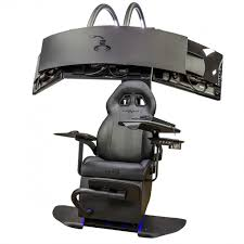 emperor 200 is the ultimate gaming chair but costs as much as a