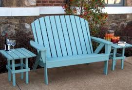 garden adirondack chair loveseat porch swings patio swings
