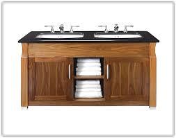 Wash Basin Vanity Unit Double Wash Basin Vanity Unit Home Design Ideas