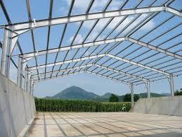 strutture in ferro per capannoni usate capannoni ilma usati profilati alluminio