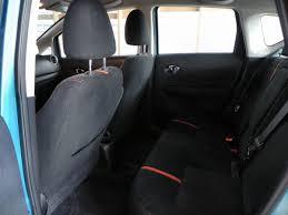 nissan note 2015 interior 2015 nissan versa note interior review u2013 aaron on autos