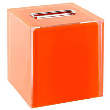 chrome tissue box cover 2 rainbow tall tissue box cover zuri furniture