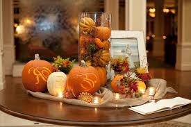 fall table decorations attractive autumn wedding table decorations autumn wedding table