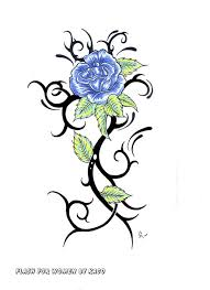 flower designs for tattoos tattoo hunter clip art library