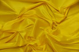 yellow chair covers yellow faux silk ballroom banquet chair covers