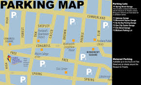 Map Of Downtown Portland by Children U0027s Museum And Theatre Of Maine Play Imagine Act Welcome