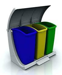 poubelle cuisine 100 litres poubelle cuisine tri magnetoffon info