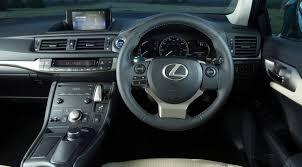 reviews of lexus ct 200h lexus ct200h advance 2014 review by car magazine