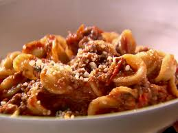 weeknight bolognese recipe ina garten garten and barefoot