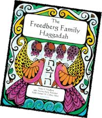 family haggadah personalized haggadahs and the promise haggadah 100 000