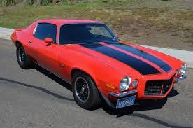 1970 camaro value 1970 chevy camaro rs z28 ca blue plate 4 speed matching