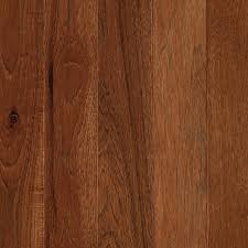 Mohawk Laminate Flooring Review Shop Mohawk Anniston 3 In Warm Cherry Hickory Hardwood Flooring