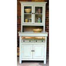 ceiling deluxe white wood staining buffet hutch with drawer and