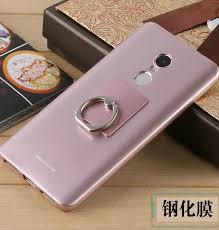 Xiaomi Redmi Note 4 Xiaomi Redmi Note 4 Zone Metal Color Matte Plastic