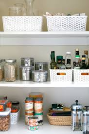 pantry organization u0026 essentials perpetually chic