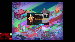 the simpsons tapped out treehouse of horror xxiv trivia answer