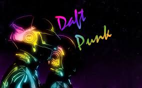 daft punk hd wallpaper wallpapersafari