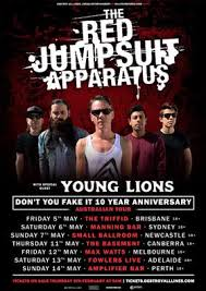 the jumpsuit apparatus don t you it the jumpsuit apparatus don t you it 10th anniversary