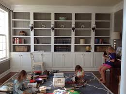 right up my alley styling our bookshelves