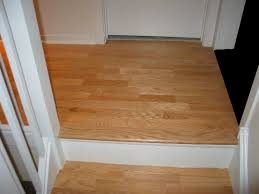 Hardwood Flooring On Stairs Kahrs Natural Red Oak Stairs And Hallway Kashian Bros Carpet And
