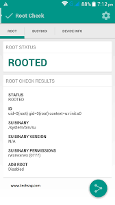 download and use kingroot apk in rooting innjoo note