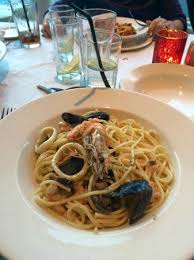 monte carlo cuisine seafood pasta picture of monte carlo restaurant bar and grill