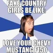 Fake Country Girl Meme - 22 ways your best friend is actually your significant other fake