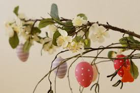 german easter decorations diy easter decorations easter flowers flower delivery bloom