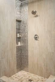 Ideas For Tiling Bathrooms Bathroom Shower Tile Pinterest