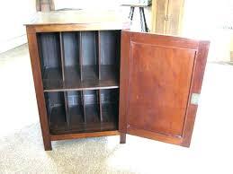 Vinyl Record Storage Cabinet Lp Album Storage Cabinet Record Storage Furniture Image Of Vinyl