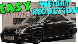 2016 subaru wrx sti widebody blue 16 jdm tuners 1 24 model by diy easy 40lbs weight reduction how to make wrx lighter youtube