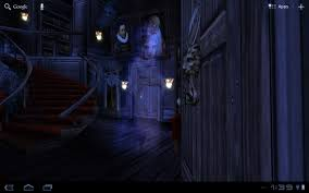 halloween publisher background haunted house hd live wallpaper just in time for halloween video