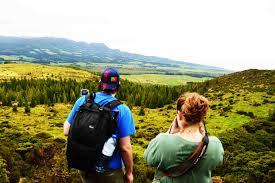 d o chambre turiazores passeios pedestres voltas á ilha trilhos hiking