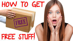 top 10 places to get free stuff