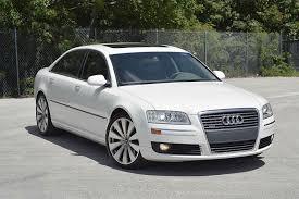 audi a8 2006 2006 audi a8 l quattro awd 4dr sedan in miami fl miami imports
