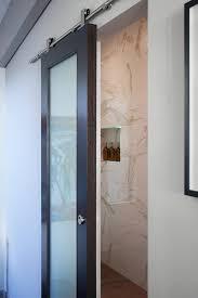 Wooden Barn Doors For Sale by Bathroom Barn Door Plans The Sliding Barn Doors Were Custom
