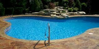 sturdy custom pool decks in columbus ohio omni pools